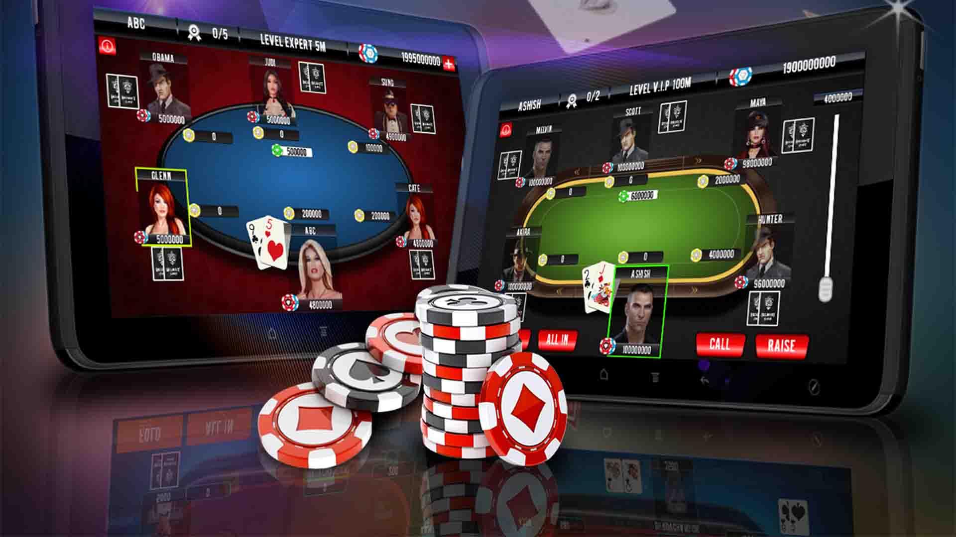 покер мексиканский играть онлайн
